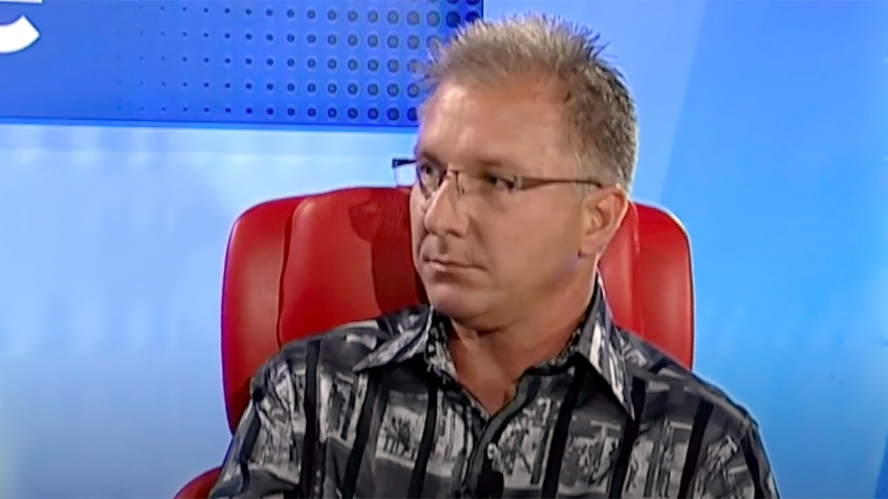 Joswiak in a 2014 interview