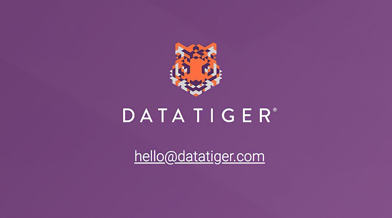 DataTiger