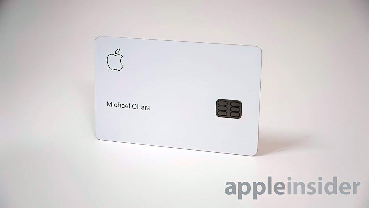 The Apple Card is Apple's first foray into directly lending consumers money