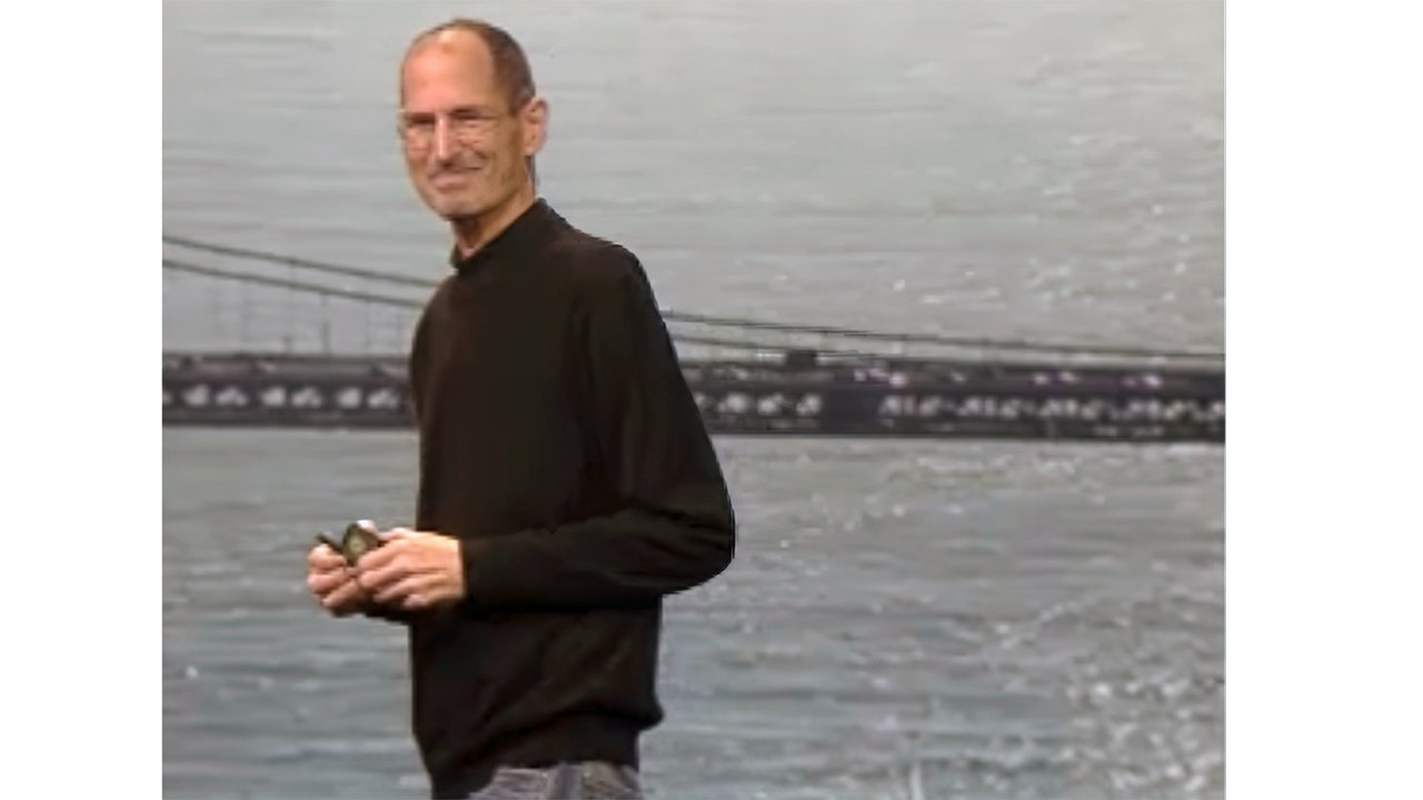 The iOS 5 announcement at WWDC 2011 was Steve Jobs's last keynote appearance