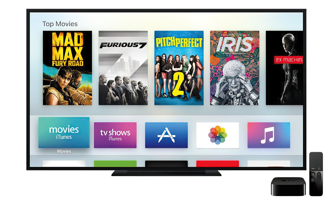 Though it was called tvOS 9, the 2015 software for the fourth-generation Apple TV launched Apple's television platform into the next generation