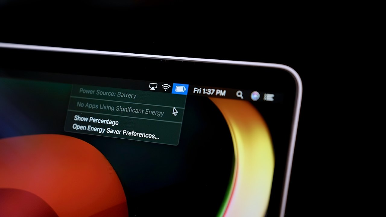 The new model's battery outlasts its 15-inch predecessor's
