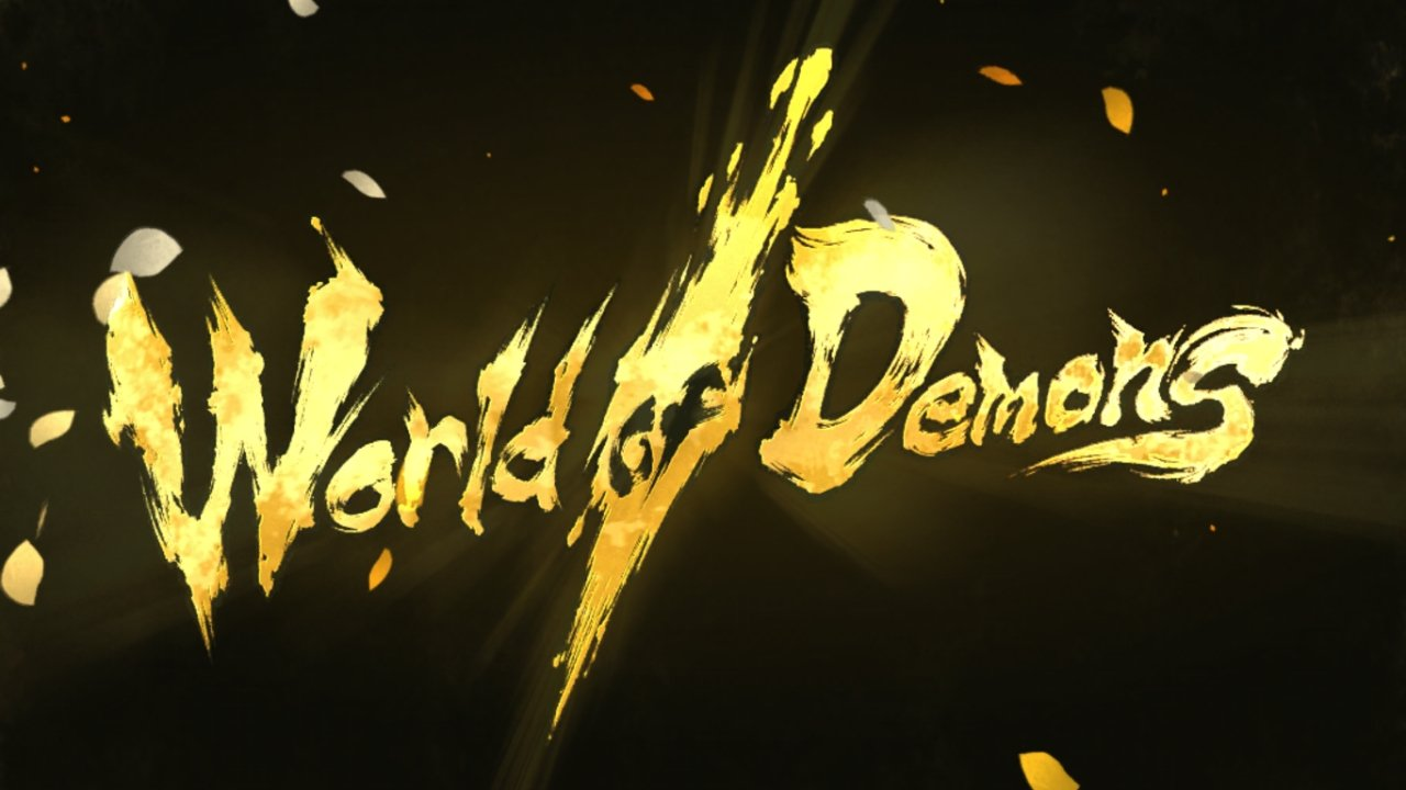 World of Demons