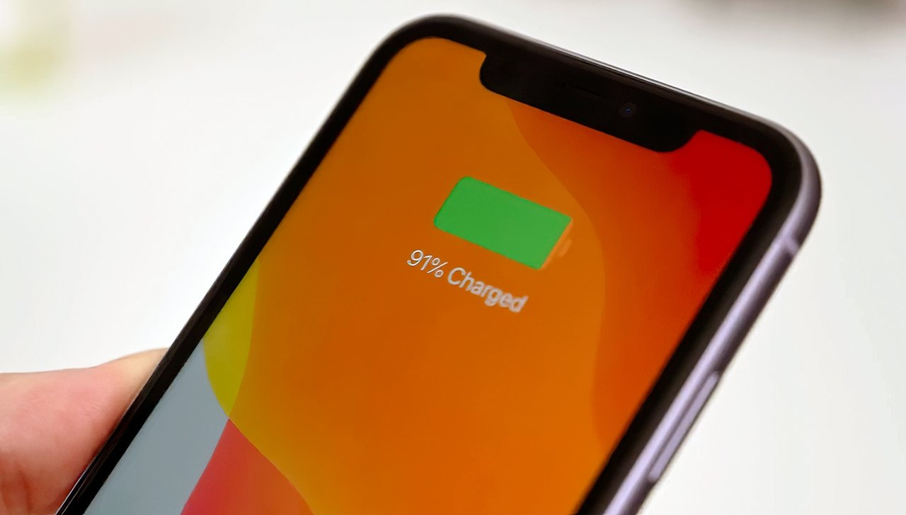 With improvements in battery management, Apple increased the battery life by one hour over the last generation