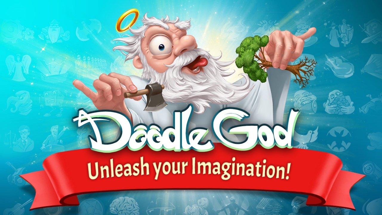 Doodle God Universe