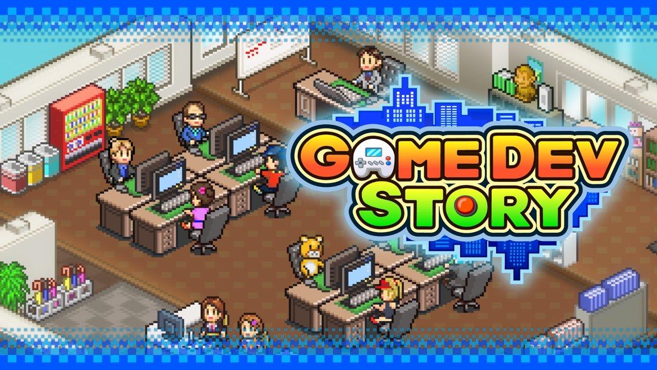 Game Dev Story+