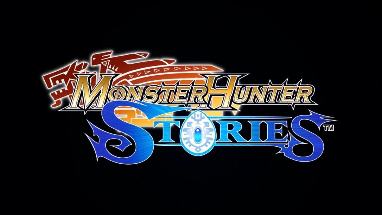 Monster Hunter Stories+