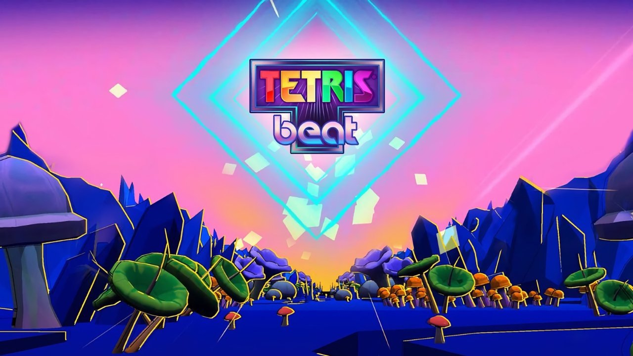 Tetris Beat