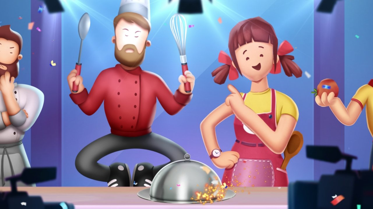 MasterChef: Let's Cook