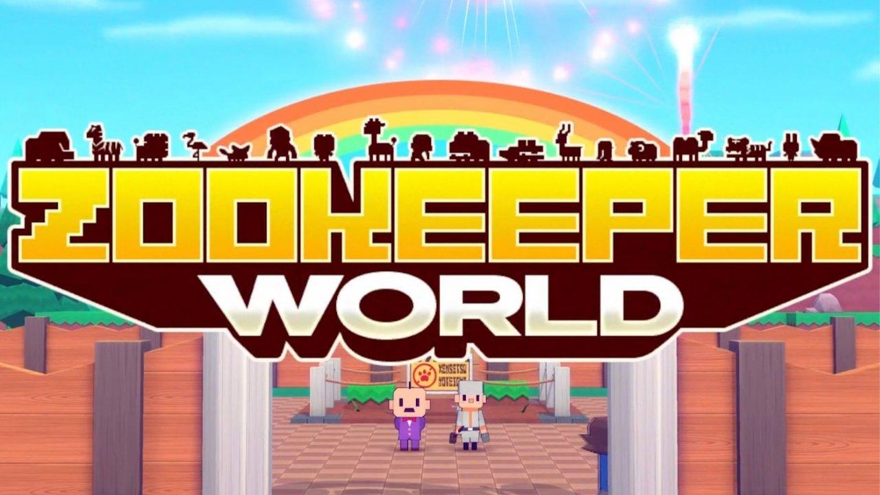 Zookeeper World