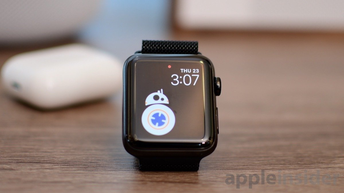 Apple still sells the Series 3, but it may not be the best option for some users
