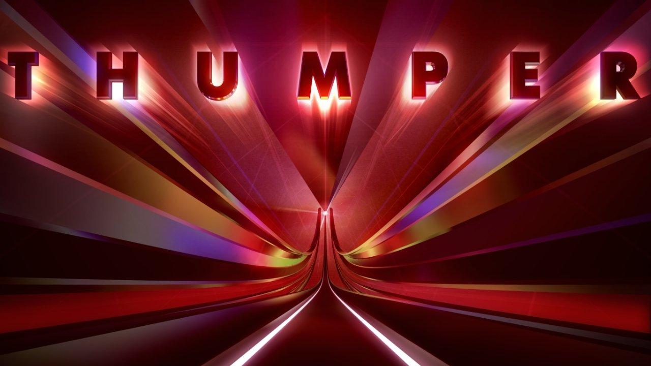 Thumper: Pocket Edition+