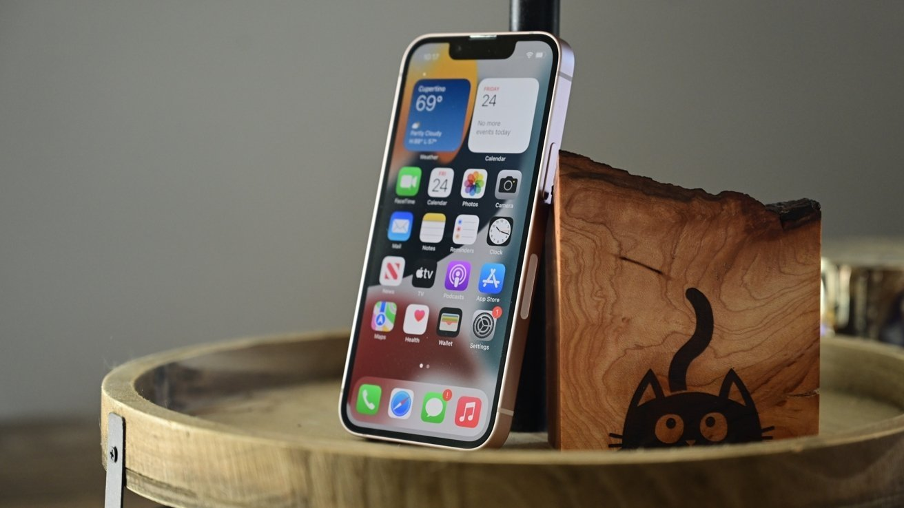 The iPhone 13 mini is the most powerful small smartphone on the market