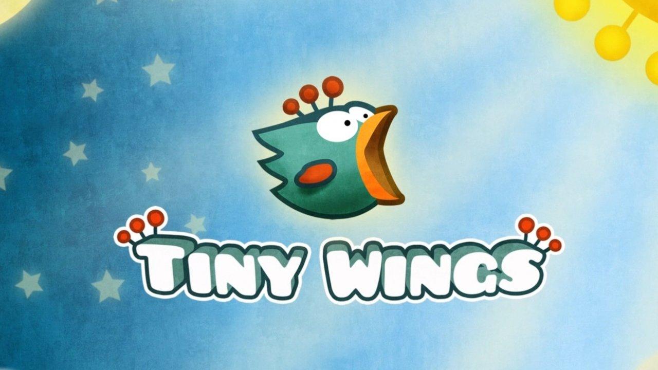 Tiny Wings+