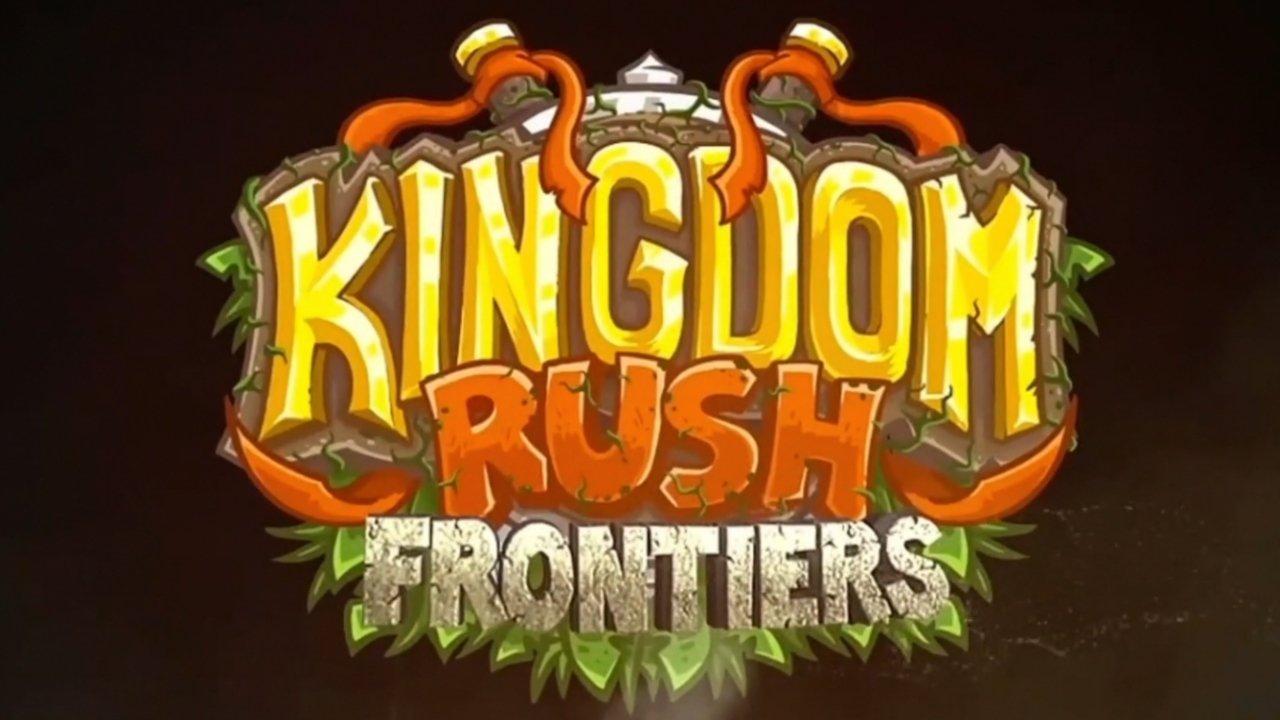 Kingdom Rush Frontiers+