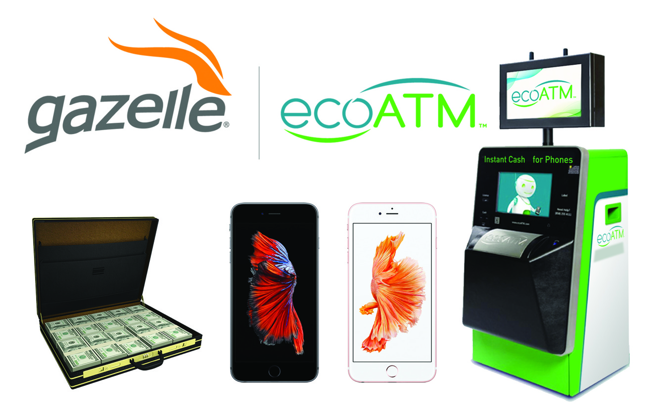 Ecoatm Iphone  Plus