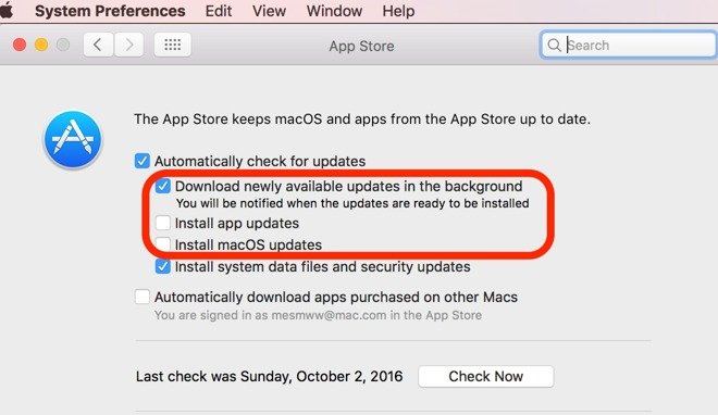 How to hide and show app updates on the Mac App Store [Video