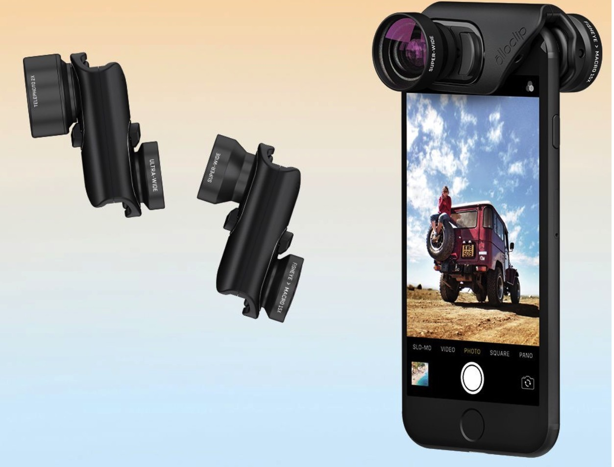 olloclip iphone 5 olloclip brings three new lens collections to iphone 7 12734