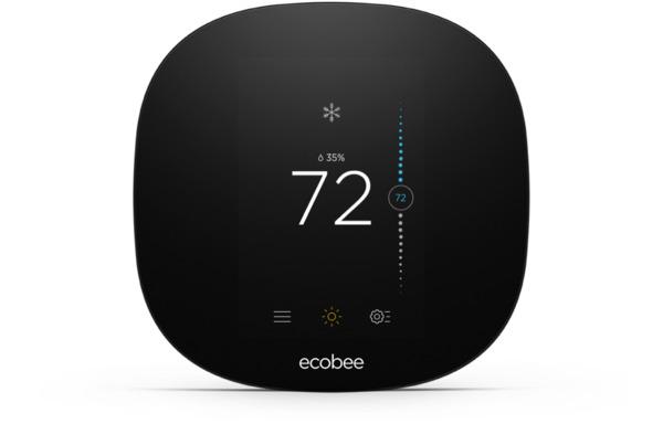 Ecobee3 Lite Cuts Smart Thermostat U0026 39 S Price While Keeping