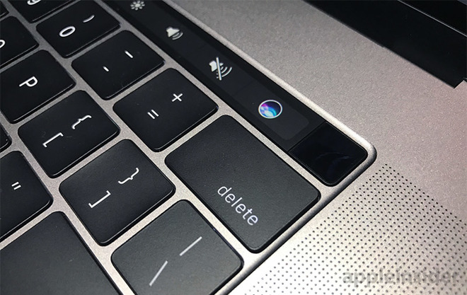 Everything You Need To Know About Apples Touch Bar And Touch Id For