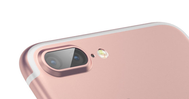 Rare Reports Of Poor Image Quality On Iphone 7 Plus Circulate No
