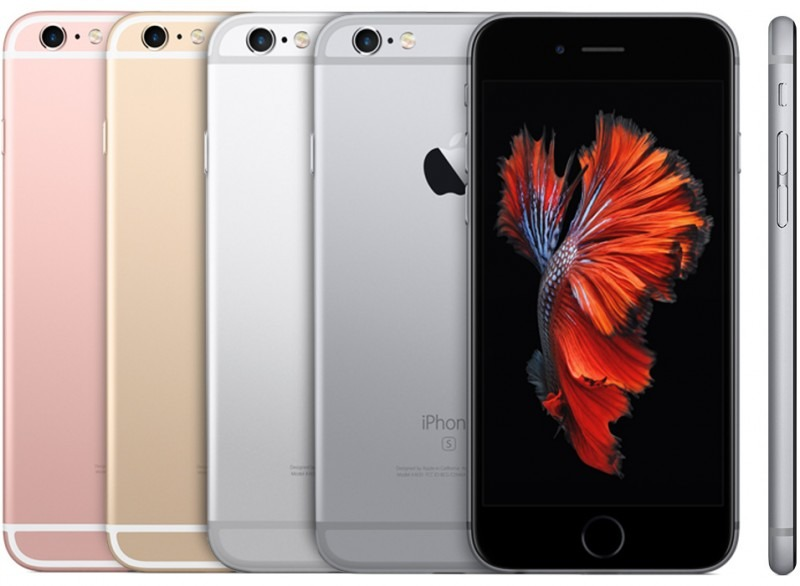 neu iphone 6s 64 gb