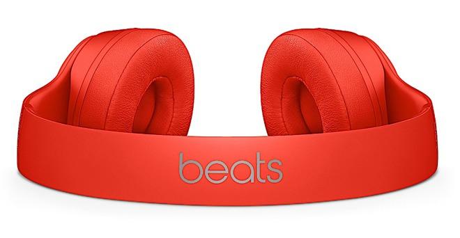 Product(RED) Beats Solo3 Wireless Headphones 0c2e51ef4bdb