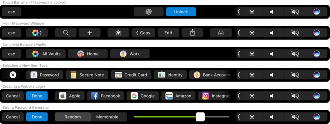 Touch Id For Mac