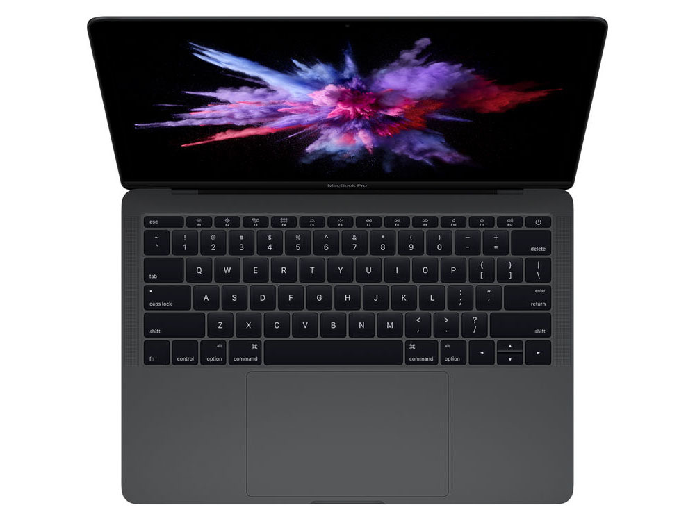 13 inch 2016 Touch Bar MacBook Pro