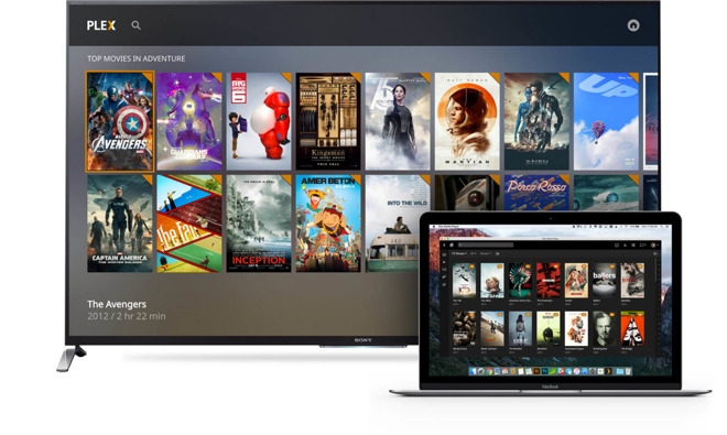 Plex makes Media Player free to use for macOS, adds Kodi