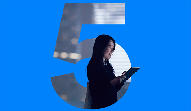 Bluetooth 5 on iPhone 8, iPhone X improves range and speed