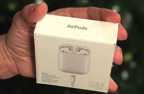 3514f366322 Starting Monday, Apple AirPods are available at retail, which may be the  only opportunity to get them for a holiday gift. Nearly immediately after  going up ...