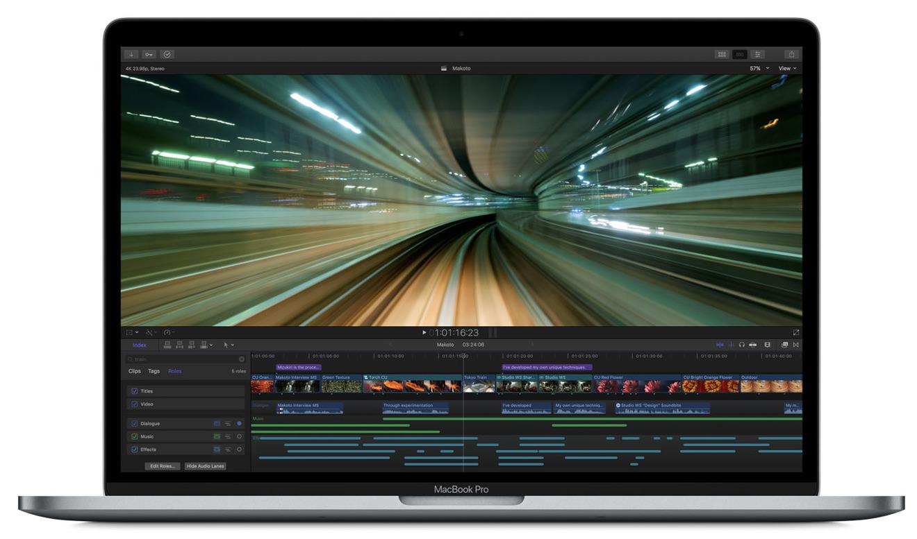 15 inch MacBook Pro 2016