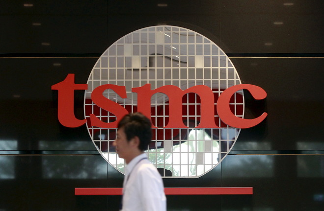 TSMC on track for volume production of 7nm chips for iPhone