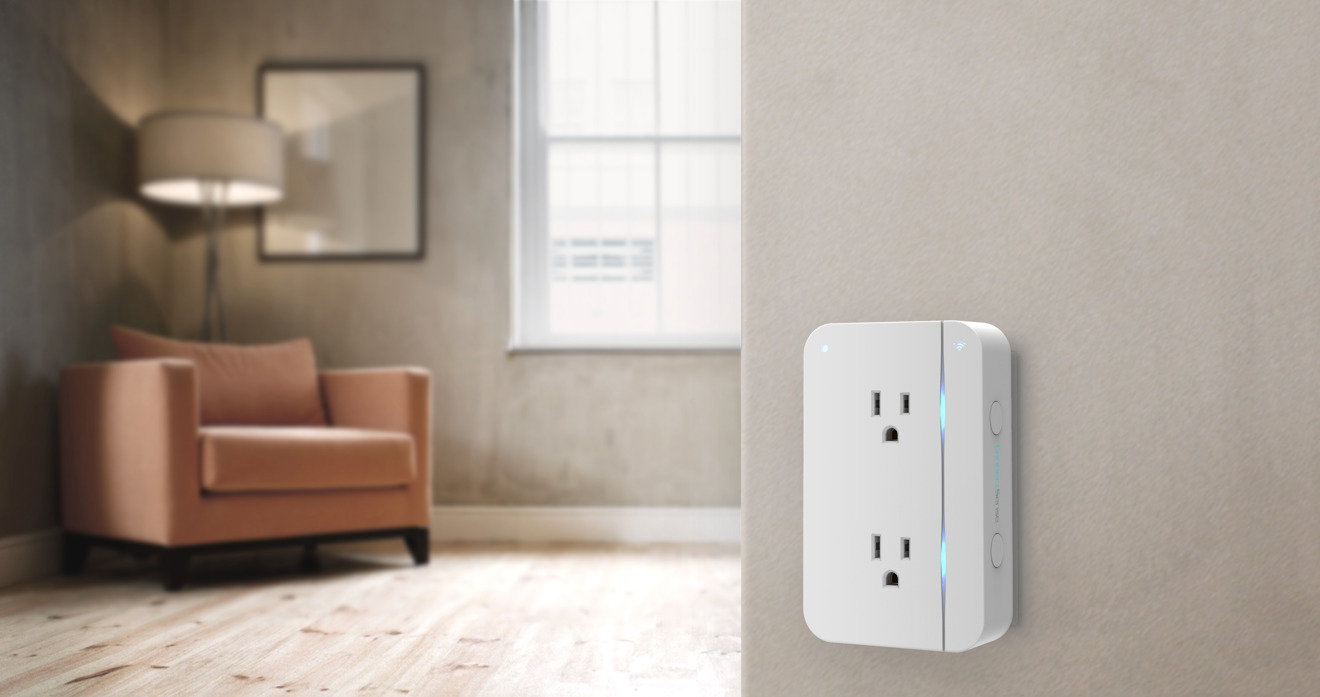 connectsense bluetooth extender lets you control ble apple homekit