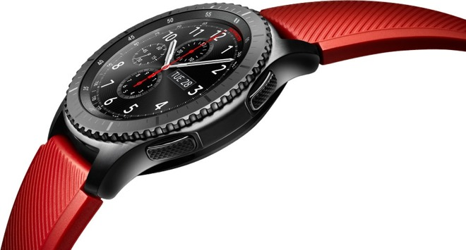 Gear S2 Iphone >> Samsung Makes Good On Promise To Bring Gear S2 S3 Fit 2 Smartwatch