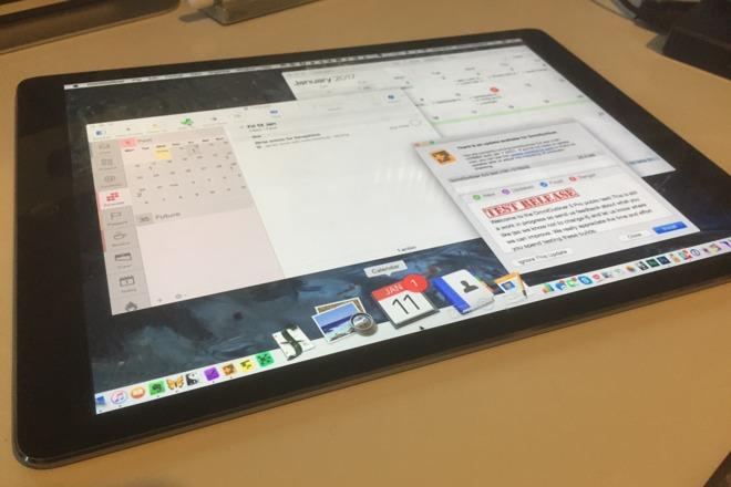 Ipad monitor