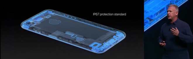 reputable site 8ba6a 44996 Apple's 'iPhone 8' to gain tougher IP68 water and dust resistance ...