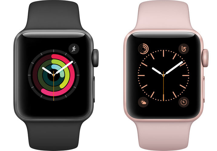Apple Watch Series 2 in stock for $369; DJI Mavic Pro for $999 including tax; 512GB 13