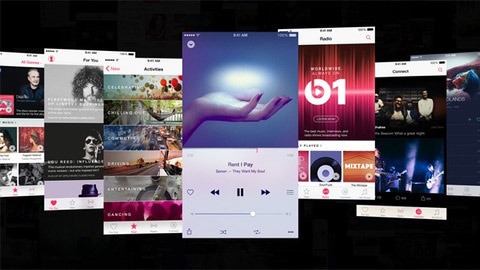 Report claims Apple Music pays more to record labels in