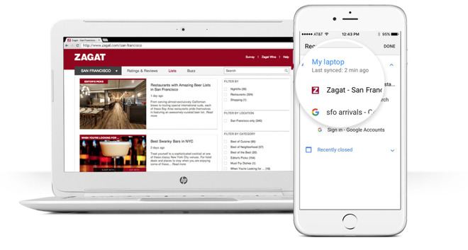 Google open-sources Chrome browser for Apple's iOS, promises