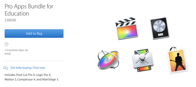What windows app is closest to logic for mac pro