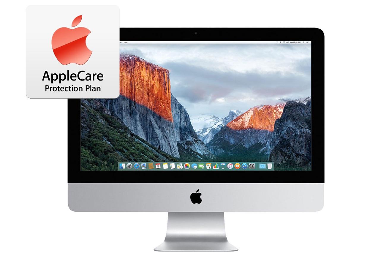 21.5 iMac deals