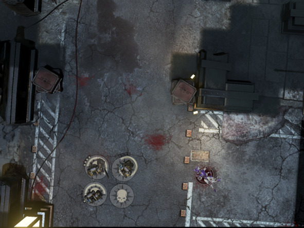 The best Warhammer 40,000 games for the iPhone and iPad