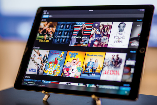 Comcast to launch Xfinity Stream app for iOS in prep for