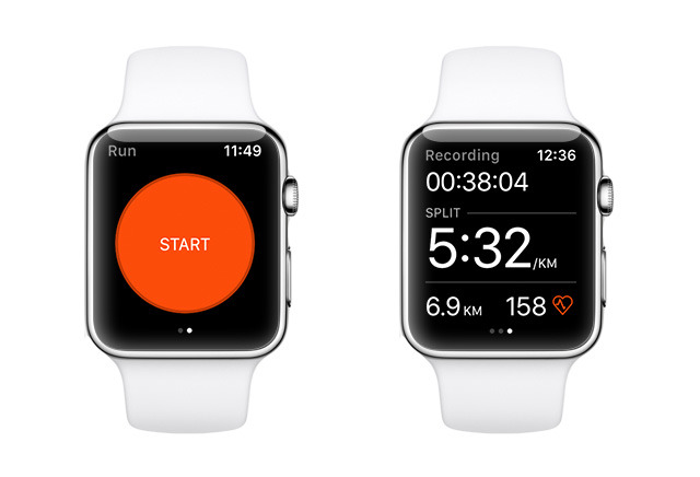 Strava adds support for iPhone-free running & biking with GPS on