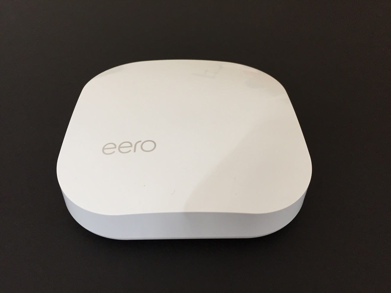 Eero is nice, simple, and doesn't look like networking equipment of old