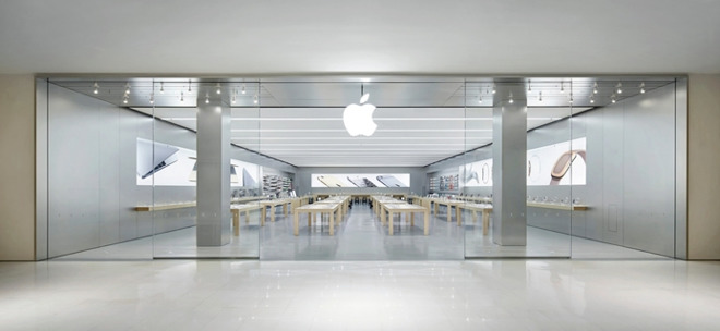 The First Apple Store Official Argentina Would Open Its Doors in 2018