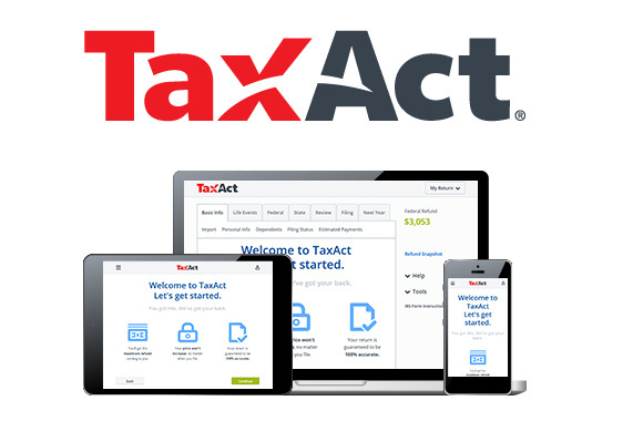Survivor's guide to taxes: The best tax software for Macs