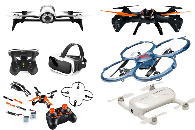 Here Are The Best Drones For Beginners